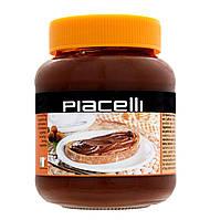 Ореховая шоколадная паста Piacelli, 400 g.