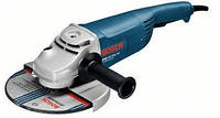 Углошлифмашина Bosch GWS 22-230 H (0601882103) Картон