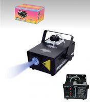Генератор легкого дыма BMS JL-900 900W с ДУ и подсветкой дыма