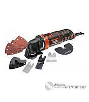 Многофункциональный инструмент BLACK&DECKER MT300KA