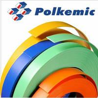 Кромка для мебели ПВХ Polkemic однотонная