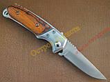 Нож выкидной 210, фото 2
