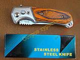 Нож выкидной 210, фото 3
