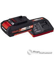 Набор: зарядное ус-во+аккумулятор 18V 1,5Ач Starter-Kit Power-X-Change