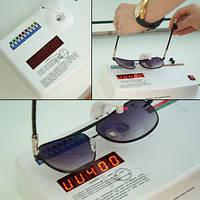 Экспертиза качества наших солнцезащитных очков