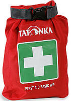 Аптечка Tatonka First Aid Basic Waterproof