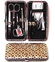 Маникюрный набор Kellermann 7864, 8 предметов