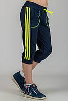 Трикотажные спортивные бриджи  Спорт №4, фото 1