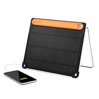 Солнечная панель с аккумулятором Biolite Solar Panel 5+