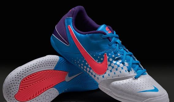 Футзалки Nike 5 Elastico 415131-465 (Оригинал)