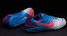Футзалки Nike 5 Elastico 415131-465 (Оригинал), фото 2