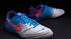 Футзалки Nike 5 Elastico 415131-465 (Оригинал), фото 3