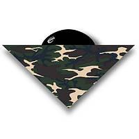 Повязка Wind x-treme Peakwind Camouflage kaki