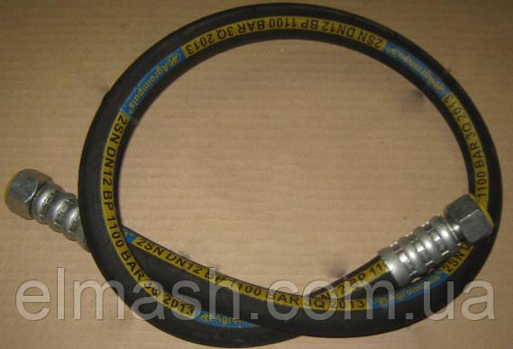 РВД 1010 Ключ 27 d-12 2SN (пр-во Агро-Импульс.М.)