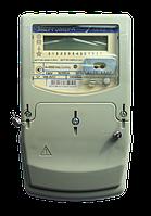 Счетчик электроэнергии СЕ 102-U .2 S7 149-JOPR однофазный многотарифный