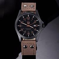 Мужские часы Soki New по супер цене, с датой