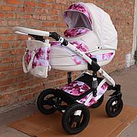 Универсальная коляска Aneco Futura Ecco, цвет 22