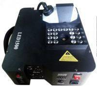 Генератор дыма BMS JL-LED1500 1500W со светодиодной подсветкой