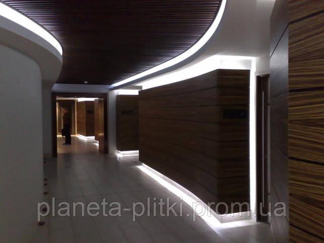 Светодиодное освещение, светодиодные линейки LED