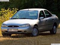 Лобовое стекло Ford Mondeo II,Форд Мондео (1993-2001)AGC