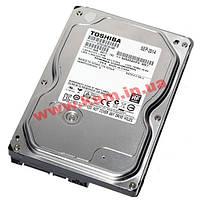 "Жесткий диск Toshiba 1ТБ, 3.5"" (DT01ACA100)"