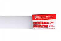 LED светильник линейного типа 40W 1200мм