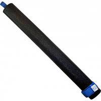 Протектор текстильный распашной двойной 80см Крок 02733