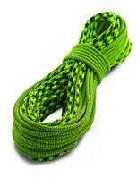 Динамическая веревка TENDON Ambition Bicolour 9.8 mm STD 50 m