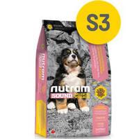 Nutram S3 Sound Balanced Wellness Puppy 13.6 кг