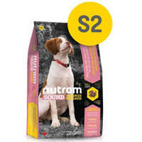 Nutram S2 Sound Balanced Wellness Puppy 2.72 кг+подарок