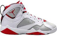 Детские кроссовки Nike Air Jordan 7 Retro Вg 304774-125