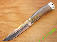 Нож Туристический BODA FB65