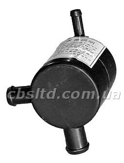 480E-1014090 Сепаратор паров бензина 480 (Аналог) A11/A15/A18 Amulet/Karry Chery Амулет, фото 1