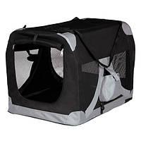 """Рюкзак-переноска для собак Trixie """"deLuxe"""" нейлон"""