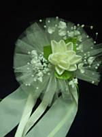 Свадебные аксессуары украшение для зеркал и рукояток машин