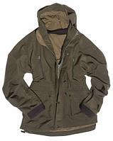 Куртка охотничья MilTec Olive 17811917
