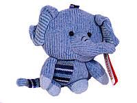 Мягкая игрушка (Слон -20см)