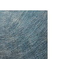 Сизалевый лист Серо-голубой 60x60 см 1 шт