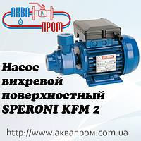 Насос поверхностный вихревой SPERONI KFM 2