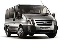 Лобовое стекло Ford Transit,Форд Транзит  (2000-)AGC