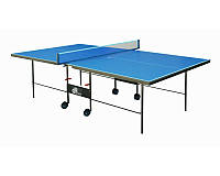 Теннисный стол для дома GSI Sport Gk-3\Gp3