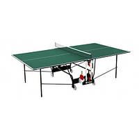 Стол теннисный Sponeta S1-72i (зеленый)