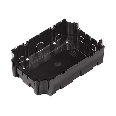 Установочная коробка на 6 модуля, ETK44712