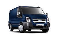 Лобовое стекло Ford Transit,Форд Транзит  (2015-)AGC