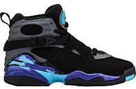 Детские кроссовки Nike Air Jordan 8 Retro BG 305368-025