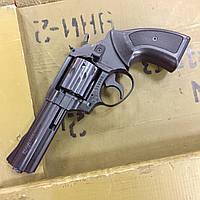 """Револьвер флобера Kora Brno 4,5"""" черный/пластик"""