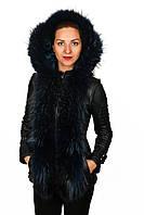 Куртка трансформер с капюшоном, фото 1