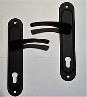 Ручка для замка Арико ЗВ-7 85мм.