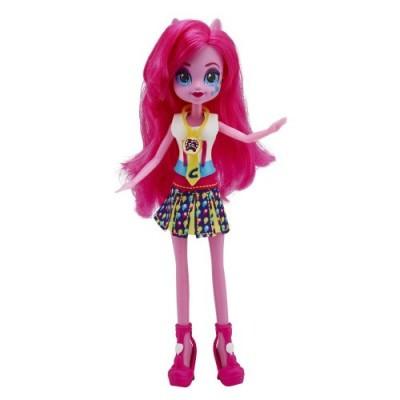 """My Little Pony Лялька Пінкі Пай із серії School Spirit «Шкільний дух"""" ( Пинки Пай )"""