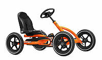 Веломобиль BERG Buddy Orange K